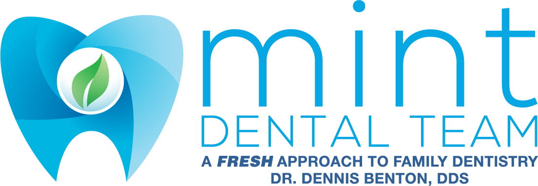 Mint Dental Logo